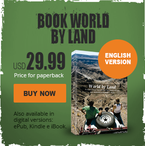Book World by Land